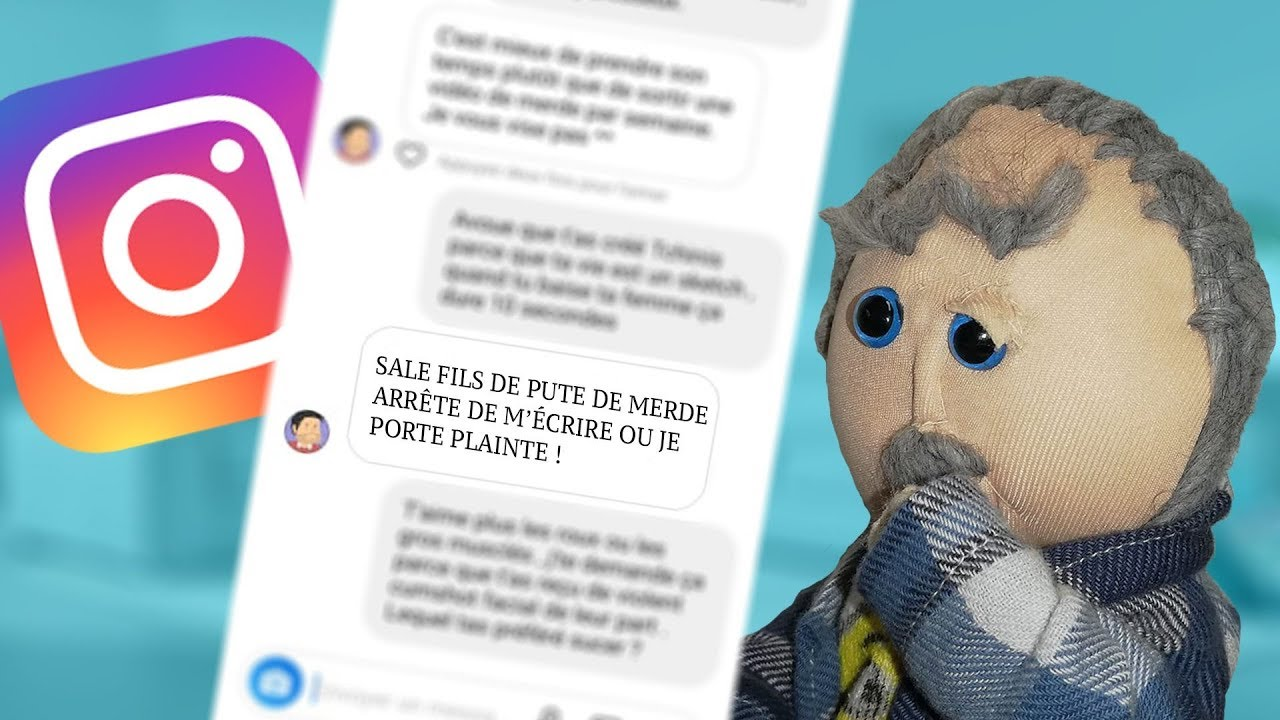 J'AI DM 50 CÉLÉBRITÉS POUR LES CLASHERS